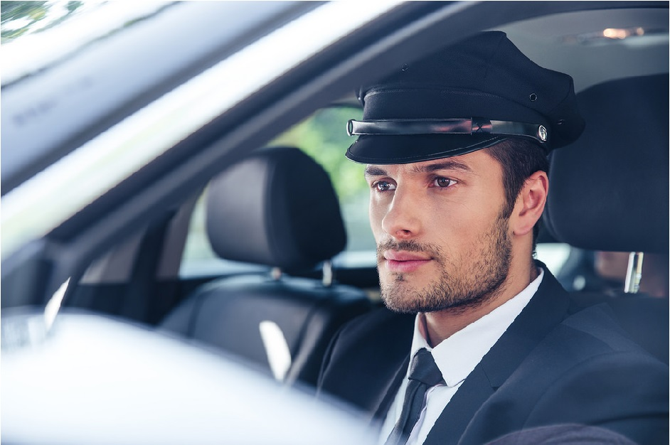 Chauffeured Services